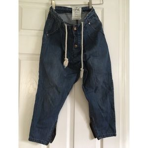 One Teaspoon for Urban Outfitters Jeans Size 25